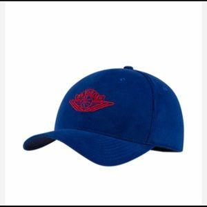 Jordan Classic99 adjustable hat cap